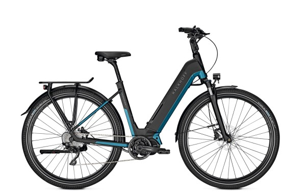 Kalkhoff ENDEAVOUR 5.S XXL 10G 15,0AH 36V City Trekking E-Bike Shimano Mittelmotor