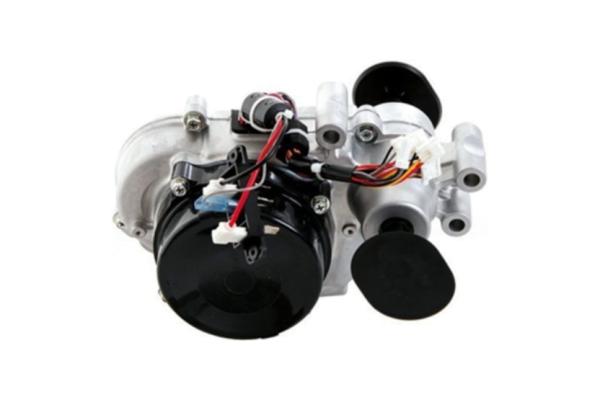 PANASONIC MOTOR für 28 Zoll 300W 26V