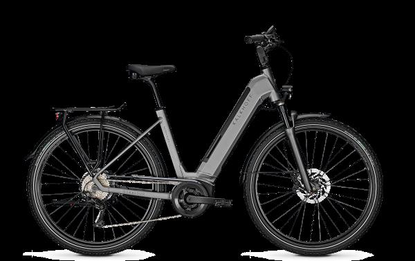 Kalkhoff ENDEAVOUR 5.B MOVE Wave jetgrey matt 2021 E-Bike Bosch 625 Wh