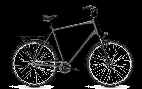 Kalkhoff Citybike AGATTU XXL 8R Diamant grau 28' Zoll 2021