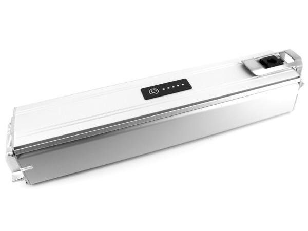eBike Ersatzakku Akku Batterie Shimano E8000 Unterrohr 17,25Ah 626Wh