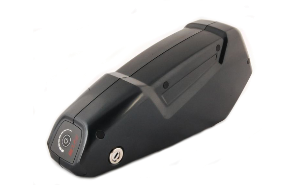 eBike Akku Batterie für Impulse 1+2 36V 11Ah schwarz