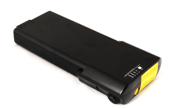 eBike Akku Batterie für Groove 36V 9Ah Gepäckträger