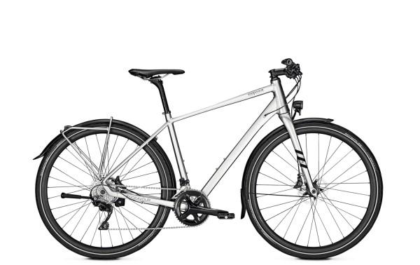 Kalkhoff ENDEAVOUR LITE 22 Diamant silber 2020 Citybike Trekkingbike