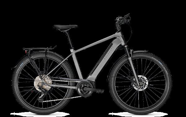 Kalkhoff ENDEAVOUR 5.B EXCITE Diamant jetgrey matt 2021 E-Bike Bosch 625 Wh