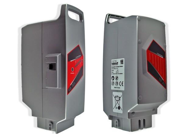 eBike Akku Batterie BMZ Ersatzakku für Panasonic 26V 18Ah