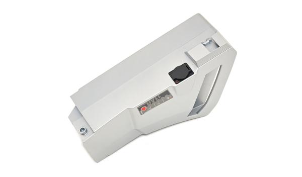 eBike Akku Batterie für Impulse 1+2 36V 11Ah silber