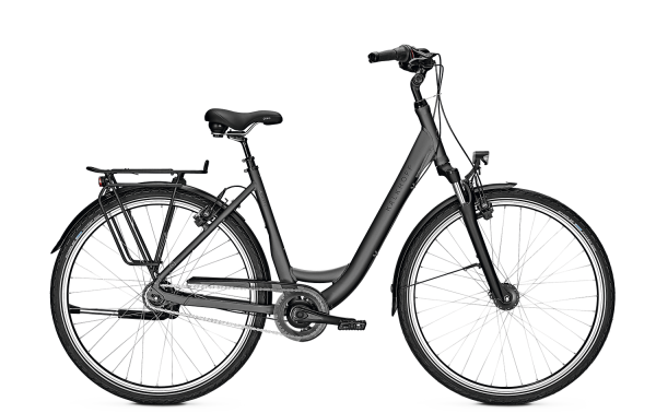Kalkhoff Citybike AGATTU XXL 8R Wave grau 28' Zoll 2021