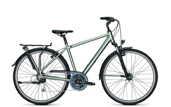 """Kalkhoff Citybike AGATTU 24 Diamant grau 28"""" Zoll 2021"""
