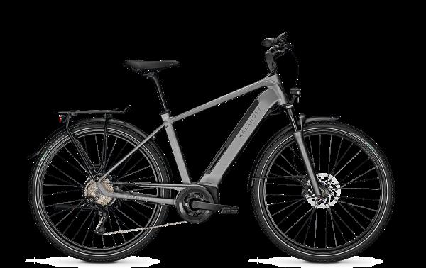 Kalkhoff ENDEAVOUR 5.B MOVE Diamant jetgrey matt 2021 E-Bike Bosch 625 Wh
