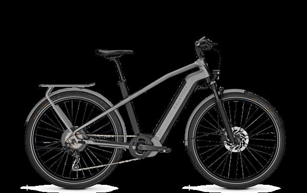 Kalkhoff E-Bike ENDEAVOUR 7.B MOVE Diamant grau 2021 City Trekking