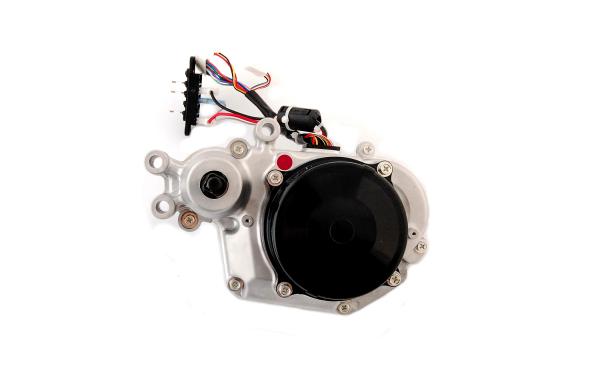 PANASONIC MOTOR PAN 26V LED 250W