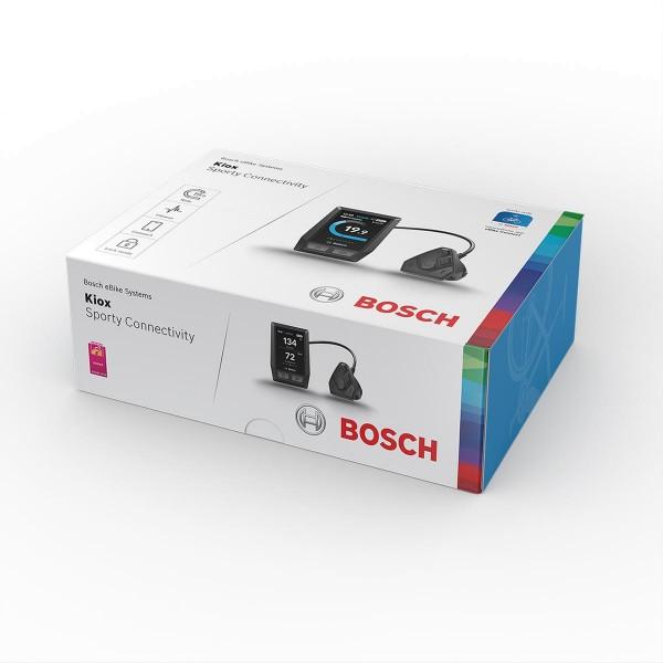 Bosch eBike Nachrüst-Kit Kiox (BUI330)